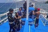 Anda - Magic Oceans Dive Center