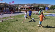 Alacati Alacati Surf Paradise Club Kids Surf Camp, Fussball