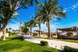 Abu Soma, Caribbean World, Strandbereich