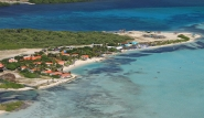 Bonaire - Überblick Surfrevier